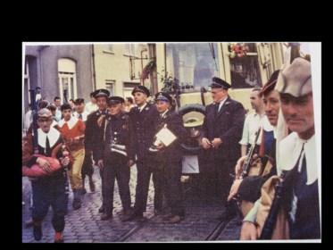 """Vijftig jaar geleden reed de laatste boerentram tussen Asse en Brussel: """"Die laatste rit was folklore: de tram stopte aan elk café"""""""