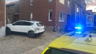 Bestuurster gewond na ongeval in Grote-Spouwen