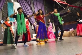 Groetjes uit Borgerhout trakteert thuisblijvers op Bollywood en cinema