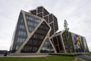 Opvallend: proces van Georgische inbrekersbende in Hasselt wordt gevoerd door middel van bubbels
