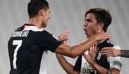 Wondermooie plaatsbal van Dybala zet Juventus op weg zege tegen Lecce, Lazio en Inter onder druk