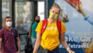Een dag later dan gepland: Emma Meesseman nu toch op het vliegtuig richting Amerika voor herstart van WNBA