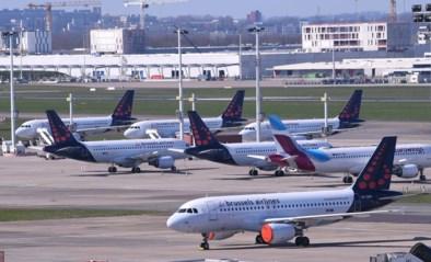 Akkoord bij Brussels Airlines: kwart van 4.000 werknemers moet vertrekken
