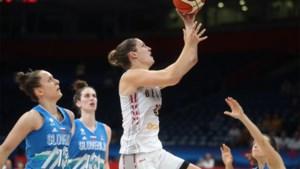 """Belgian Cat Jana Raman blijft in Spanje en gaat voor promovendus basketten: """"Was niet gemakkelijk in deze tijden"""""""