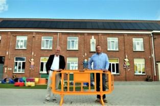 Zonnepanelen op daken van katholieke scholen
