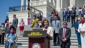Amerikaans Huis van Afgevaardigden keurt politiehervorming goed
