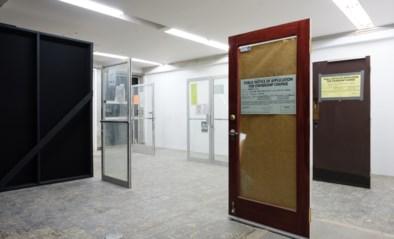 Kunsthal Extra City verhuist van wasserij naar kerk