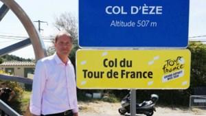 """Zaterdag géén Grand Départ, maar hoe zal de Tour 2020 er dan wel uitzien? Wij spraken met Tourbaas Christian Prudhomme: """"Er liggen twee scenario's op tafel"""""""