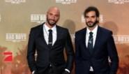 Adil El Arbi geeft kleine broer hoofdrol in nieuwe film 'Rebel'