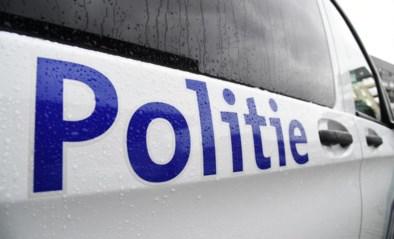 Agenten gewond bij arrestatie in Dilsen