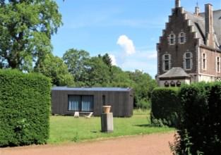 Kasteelpark in Groot-Zemst voor het eerst in Slow Cabins-aanbod