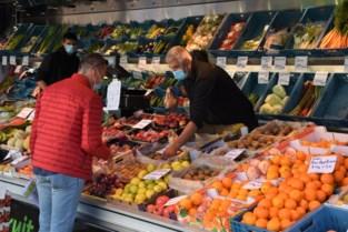 """Wekelijkse markt keert terug naar stadscentrum, N9 iedere donderdag afgesloten: """"Kom liefst met mondmasker"""""""