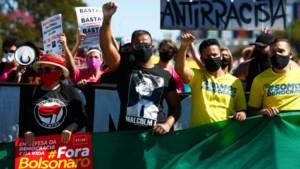 Nieuwe onderwijsminister Brazilië is eerste zwarte minister onder president Bolsonaro, na kritiek