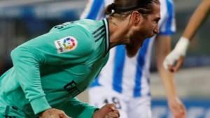 De vijf gezichten van El Gran Capitán: Sergio Ramos (34) lijkt Real Madrid eigenhandig naar de titel te voeren
