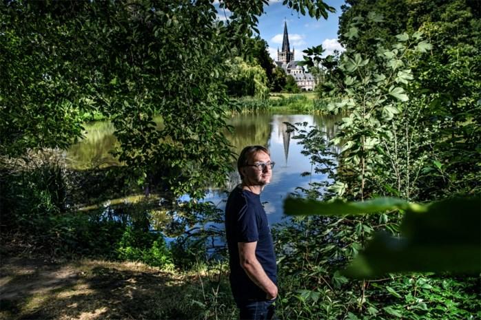 """""""Bourgondiër"""" Bart Van Loo laat u kennismaken met de oerplekken van onze cultuur en identiteit: """"Het strafste is: ik had zelf niet door dat deze streek zo rijk aan verhalen is"""""""