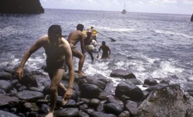 Overleven in het paradijs: hoe zes jongens anderhalf jaar overleefden op een verlaten eiland