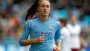 """Red Flame Tessa Wullaert vertrekt na twee jaar bij Manchester City: """"Enthousiast over wat gaat komen"""""""