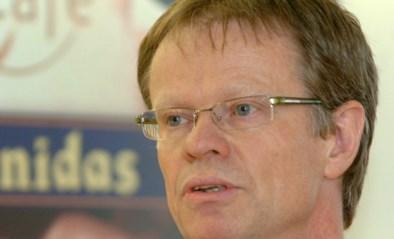 Dirk Jacxsens wordt nieuwe CEO van Unicef België