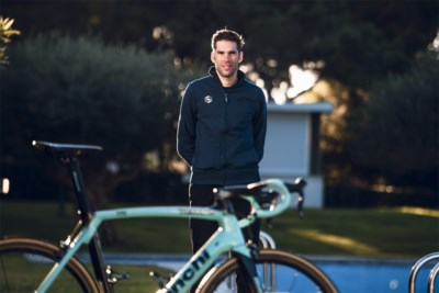 """Maarten Wynants (38) rijdt nog voorjaar in 2021 en wordt daarna ploegleider bij Jumbo-Visma: """"Nog twee keer Parijs-Roubaix"""""""