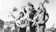 """Marcel Maes won de Vredeskoers, goed voor één van de merkwaardigste zeges uit het Belgische wielrennen: """"Fabrieken werden stilgelegd"""""""