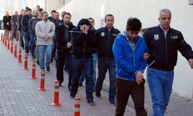 Turkije veroordeelt 121 mensen tot levenslang voor mislukte staatsgreep