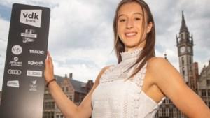 """Nina Derwael wil doorgaan tot de Spelen van Parijs: """"Waarom niet?"""""""