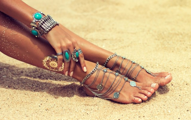 Juwelen om bij weg te dromen