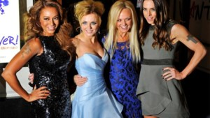 """""""Spice Girls maken zich klaar voor allerlaatste reünie"""""""