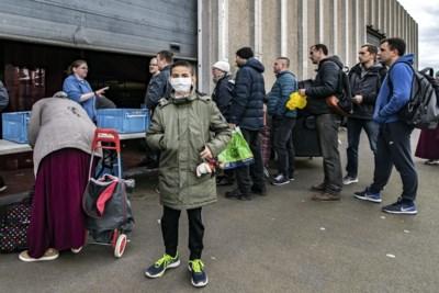 Vrijwilligersplatform Antwerpen Helpt stopt