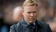 Na Nederlandse voetbalclubs leveren ook bondscoach Ronald Koeman en de bondstop een deel van hun loon in