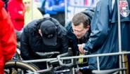 Frans onderzoek naar mechanische doping in wielrennen baart muis