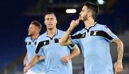 Lazio Roma komt met schrik vrij bij Fiorentina