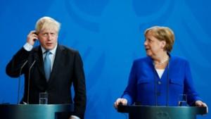 """Bondskanselier Merkel: Verenigd Koninkrijk moet """"leven met gevolgen"""" van lossere banden met EU"""