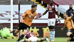 Dendoncker houdt Wolverhampton met winning goal op Europese koers