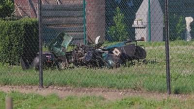 """Dood Genkse motorrijder hakt in op vriendenkring: """"Didier was vriend van iedereen"""""""