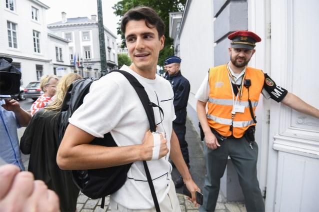 "Conner Rousseau (sp.a): ""Zweeds beleid depanneren? Neen, dank u"""