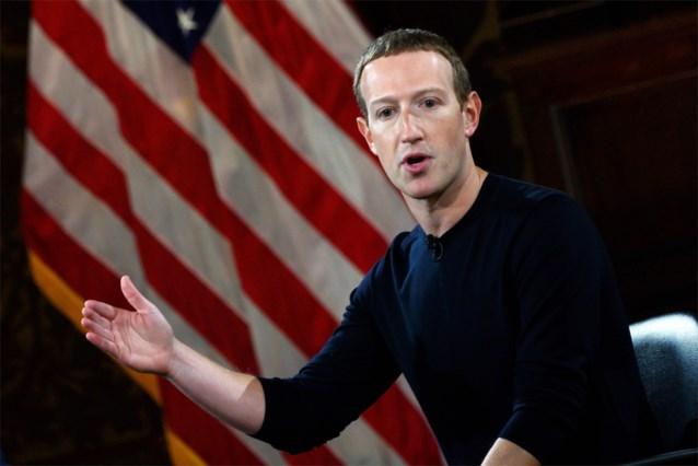 Facebook zal scherper letten op racistische reclames