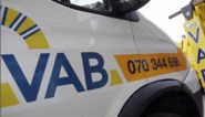VAB voorspelt trage opbouw vakantieverkeer