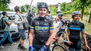 Leven als god in Frankrijk veertig jaar na geel in de Tour: Joop Zoetemelk steeds trotser op eindzege