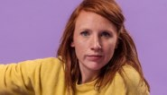 Linde Merckpoel (35) zwanger van eerste kindje