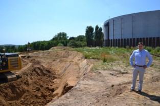 Grote bouwwerven moeten grondwater voortaan ter beschikking stellen