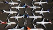 Boeing mag dan t och testvluchten 737 Max starten