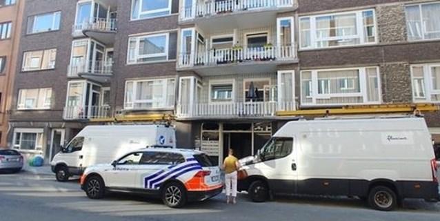 Vrouw kritiek na hevige brand in appartement bij Sint-Pietersstation in Gent: geen kwaad opzet.