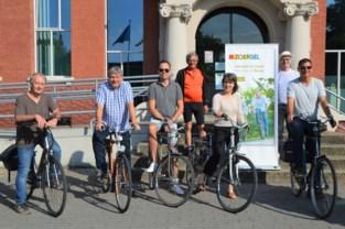 Nieuwe fietsroutes langs lokale producenten en begijnhoven