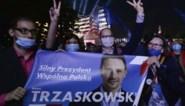 """Presidentsverkiezingen over """"defecte democratie"""" en """"lgbt-ideologie"""""""