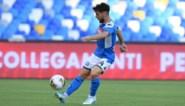 En daar is nummer 123 al: Dries Mertens scoort opnieuw voor Napoli met listig lobje