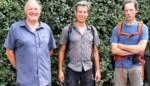 Duo wandelt sponsortocht voor Griesbroek