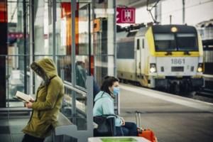 NMBS belooft meer treinen na 22 uur in Gent-Sint-Pieters