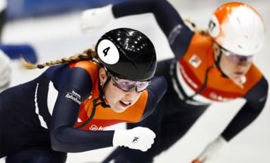 Nederlandse wereldkampioene shorttrack ernstig ziek op intensieve zorgen