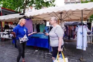 Opnieuw twee vaste marktdagen in plaats van zondagsmarkt